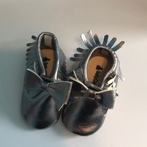 Baby Gap Moccassins